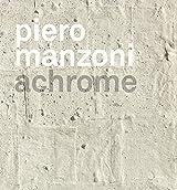 Piero Manzoni, Achrome