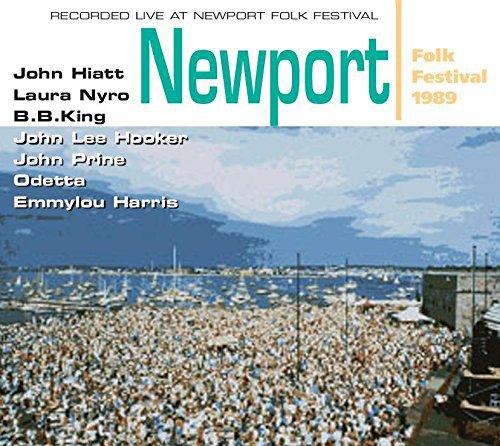Newport Folk Festival 1989 - Amazon Musica (CD e Vinili)