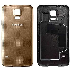 Coque2mobile® Cache Batterie pour Samsung Galaxy S5 G900