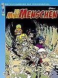 Die Minimenschen Maxiausgabe 10