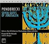 Sym 7-Seven Gates of Jersualem