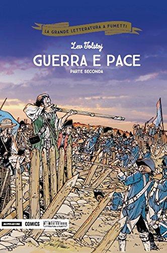 Guerra e pace. Parte seconda: 14
