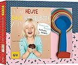 Heute back' ich selbst!: Kinderleichte Rezepte für Kuchen