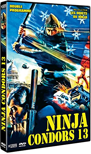 Image de Ninja Condor 13