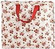 Sass & Belle Polyester Vintage Floral Lady Antoinette Storage Bag, Multi-Colour by RJB Stone