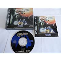 Soul Star (Mega CD)