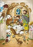 Image of Mein magnetischer Adventskalender