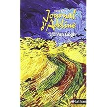 Journal d'Adeline