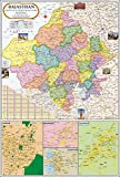 Rajasthan Map