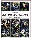 Die Straße der Romanik: Ein Porträt aus der Luft