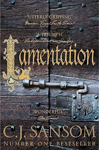 Lamentation (The Shardlake series) por C. J. Sansom