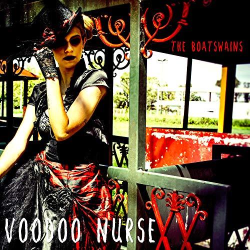 Voodoo Nurse