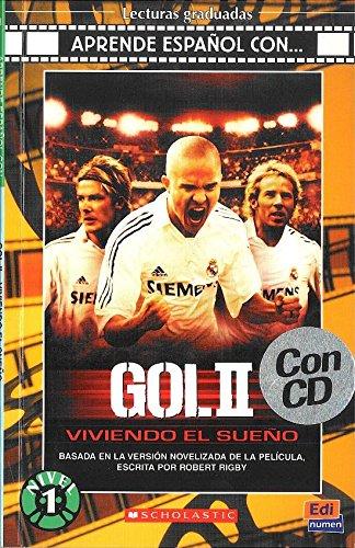 Gol II Book + CD