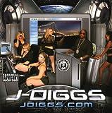 Songtexte von J-Diggs - J-Diggs.com