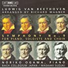 Wagner: Beethoven - Symphony No. 9