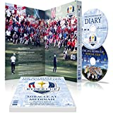 Ryder Cup 2012 Diary and Official Film