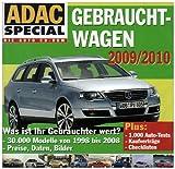 ADAC Special, CD-ROMs : Gebrauchtwagen 2009/2010, 1 CD-ROM Was ist Ihr Gebrauchter wert? 30.000 Modelle von 1998 bis 2008. Preise, Daten, Bilder. Plus 1.000 Auto-Tests, Kaufverträge, Checklisten. Für Windows XP, Windows Vista, Windows 2000, 98 oder ME