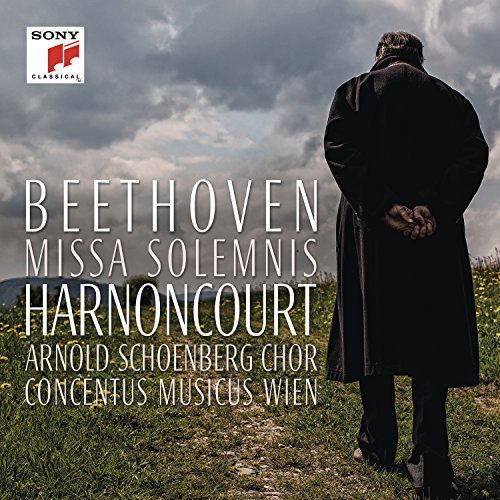 Missa Solemnis in D-Dur, Op. 123 -