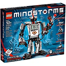 Lego 31313, MINDSTORMS EV3