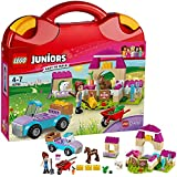 """LEGO - 10746 - Juniors  - Jeu de Construction - La Valisette """"Mia à la Ferme"""""""