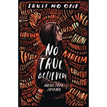 No True Believers (English Edition)