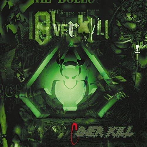 Overkill: Coverkill [Vinyl LP] (Vinyl)