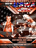 Best Of USWA Memphis Wrestling 1992 Vol 5 [OV]