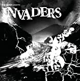 Invaders: Invaders (Audio CD)