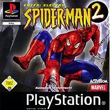 Spider-Man 2 - Enter Electro