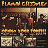 Gonna Rock Tonite ! the Complete Recordings 1969-1971