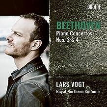 Beethoven: Klavierkonzerte Nr. 2 & 4