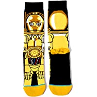 Kustom Factory Calze Star Wars C3po