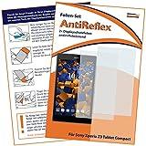 2x mumbi Displayschutzfolie für Sony Xperia Z3 Tablet Compact 8 Zoll Schutzfolie AntiReflex matt