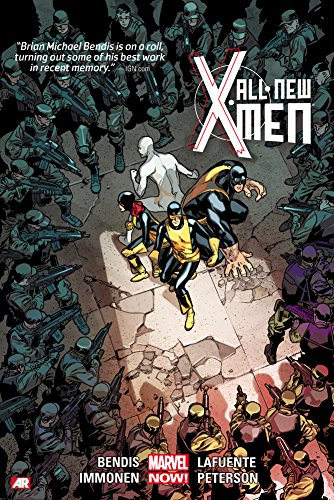 All-new X-men Volume 2