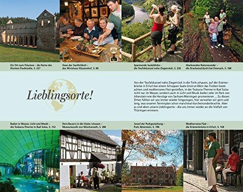DuMont Reise-Taschenbuch Reiseführer Thüringen: mit Online Updates als Gratis-Download - 3