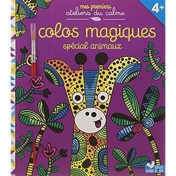 Colos magiques - spécial animaux