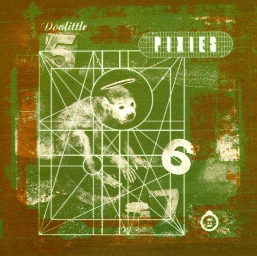 Doolittle [Re-Issue] (The Pixies Doolittle)