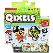Kanaï Kids - KK87041 - Mini Kit 4 Créations Qixels - Thème Pirates