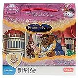 Funskool Disney Beauty and the Beast