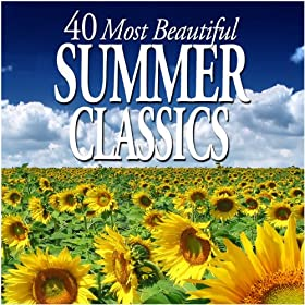 The Seasons Op.37b : VI Barcarolle [June]