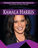 Kamala Harris (Women Who Won't Be Silenced)