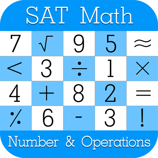 SAT Math : Number & Operations Lite