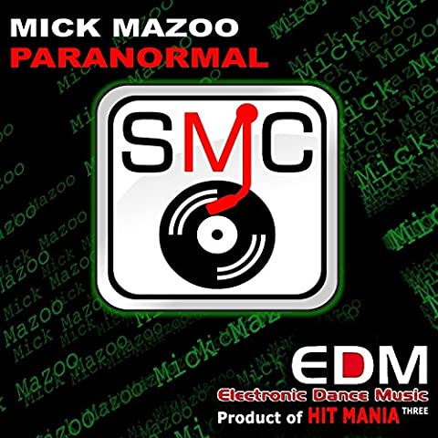 Paranormal (Electronic Dance Music Three, Product of Hit Mania)