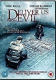 Deliver Us From Evil [DVD] [2014]
