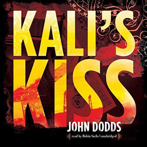 Kali's Kiss  Audiolibri
