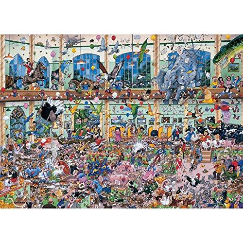 Gibsons Games - Puzzle de 1000 piezas