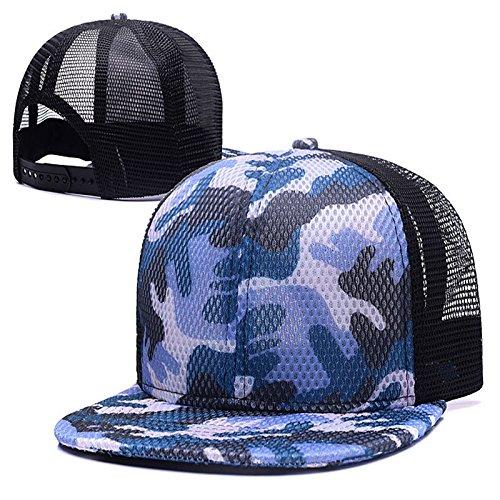 Baseball-hüte Deckel (Llxln Männer Frauen Baseball Caps Snapback Caps Hüte Hip Hop Frauen Flacher Deckel Hata)