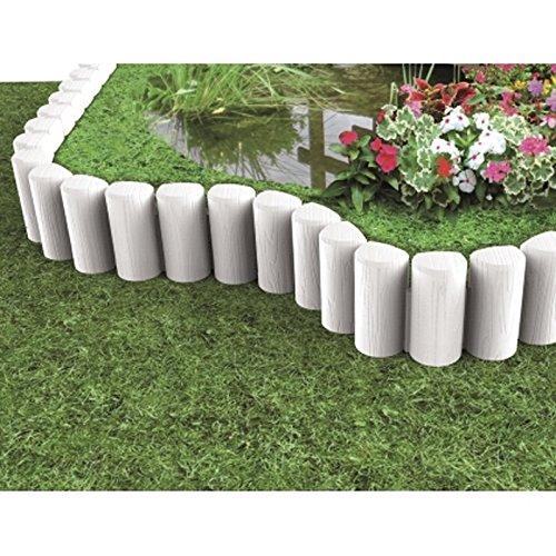 Decorazioni per il giardino fai da te foto donnaclick for Bordi per aiuole fai da te