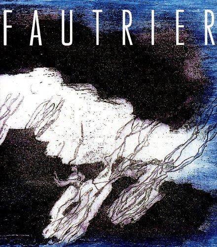 Jean Fautrier. Stampe e disegni. Estampes et dessins. Druckgraphik und Zeichnungen par Casagrande