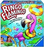 Ravensburger 22260 - Ringo Flamingo, Geschicklichkeitsspiel